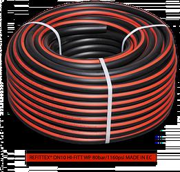 Шланг высокого давления REFITTEX 80bar 19 х 5,5мм, RH80193050