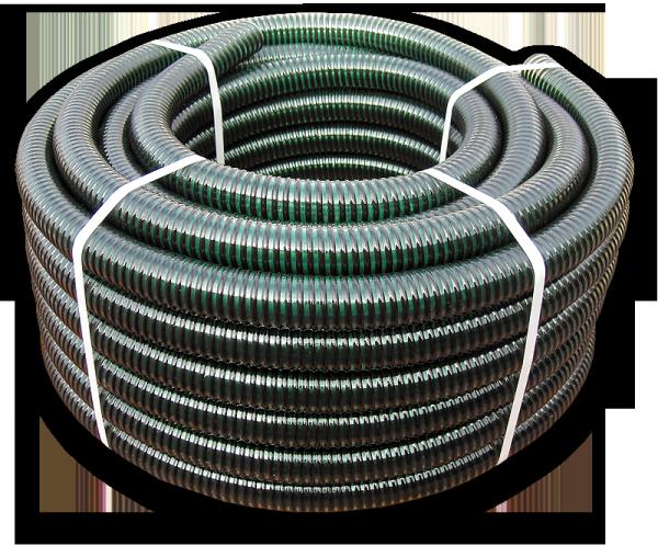 Шланг вакуумно-напорный, ALI-FLEX, 40мм, SAF/NV40