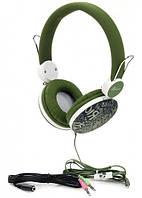 Гарнитура ProLogix MH-A920M Green
