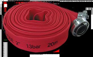 "Шланг пожарный PREMIUM HOSE- диаметр 2"", WLPH1320020"