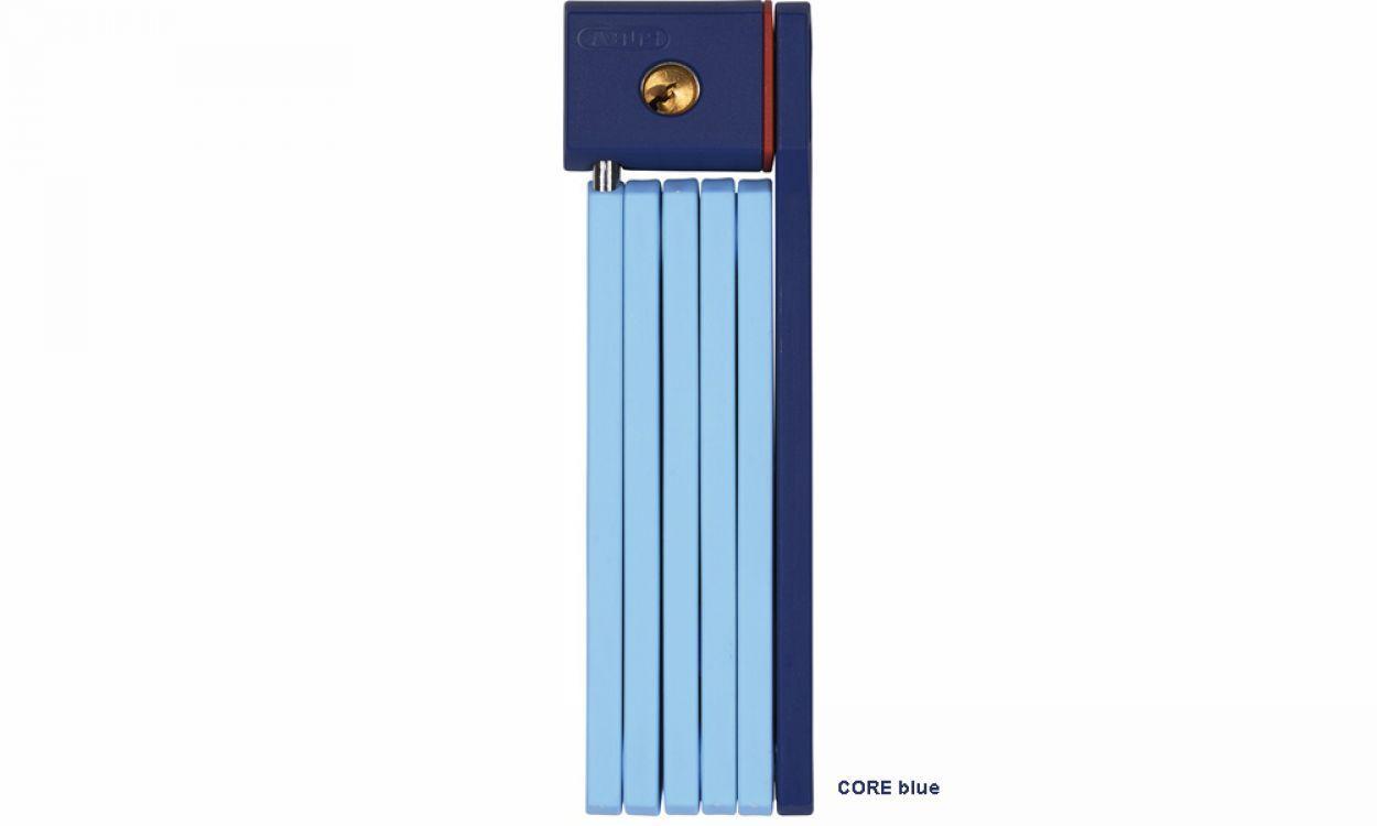 Замок ABUS UGrip Bordo 5700/80 blue core