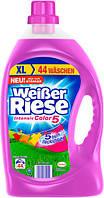 Гель для стирки Weißer Riese Intensiv Color , 3200 мл