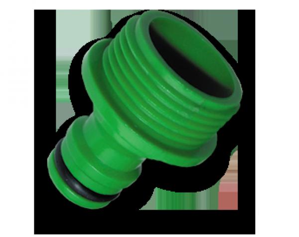"""ECO LINE Адаптер с наружной резьбой 3/4"""", ECO-PWG2185"""