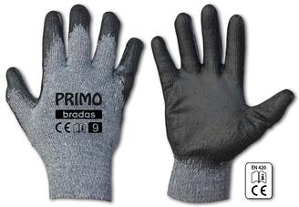 Рукавички захисні PRIMO латекс, розмір 11, RWPR11