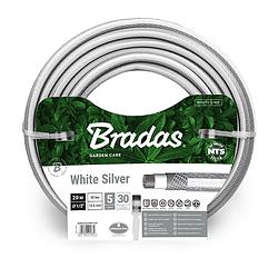 "Шланг для полива NTS WHITE SILVER 3/4"" - 30м, WWS3/430"