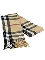 Мужской шарф синтетика