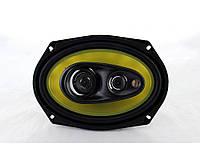 Автоколонки TS 6973С max 350w акустика в авто