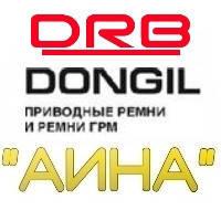 Ремень поликлин. 3PK1010 (пр-во DONGIL)