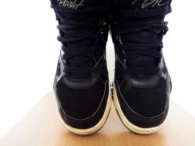 355b3d75 Nike Air Flight 13. Код: 321 100% Оригинал Размер: 36.5 (23.5 см)  Состояние: хорошее 5- Материал: натуральная кожа