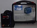 Gerrard ММА – 250 profi (в кейсе) инвертор сварочный, фото 4