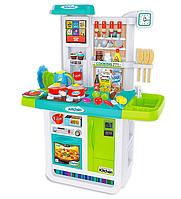 Кухня большая Play set WD-B23, высота 98см ***