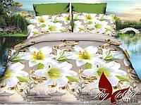 1,5-спальный комплект постельного белья PS-NZ1936