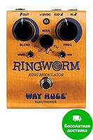 Гитарный эффект Wayhuge WAY HUGE WHE606 RINGWORM MODULATOR