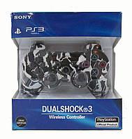 Dualshock 3 (PS3) комуфляж (не оригинал)