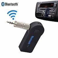AUX 3.5mm автомобильный блютуз BLUETOOTH адаптер\3.5мм адаптер
