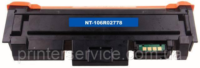 Картридж G&G-106R02778 для Xerox Phaser P3052/3260/ WC3215/3225