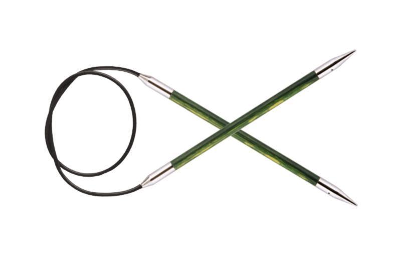 Спицы круговые 150 см Royale KnitPro, 5,50 мм