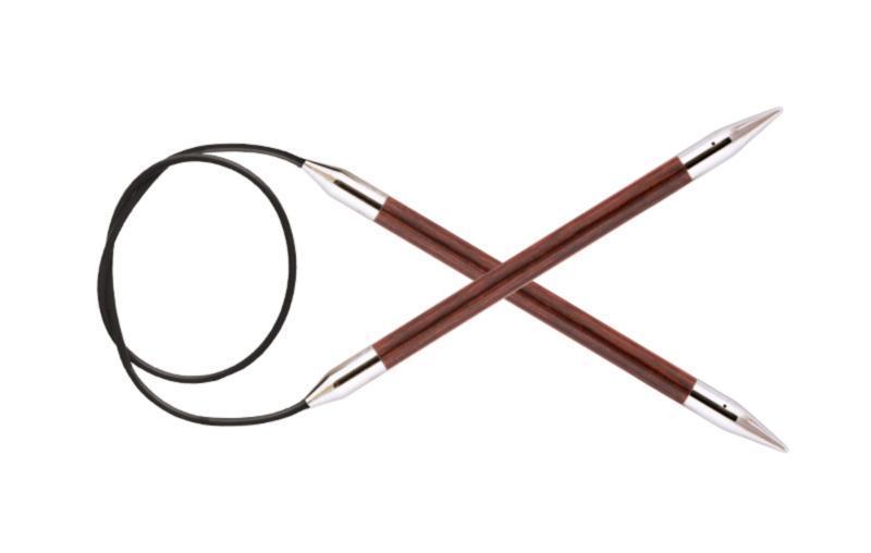 Спицы круговые 150 см Royale KnitPro, 7,00 мм