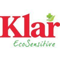 Новинка! Органическая бытовая химия Klar.