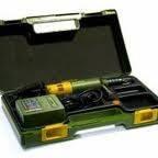 Фрезер для маникюра и педикюра PROXXON 2 в чемоданчике