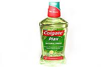 Ополаскиватель для полости рта Colgate Plax. Натуральная свежесть.. 500 мл. (Нидерланды)