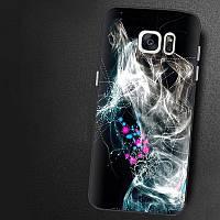 Чехол-накладка TPU Image Euphoria для Samsung Galaxy S7/G930