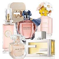 Элитная парфюмерия ОАЭ