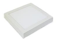 Накладной светодиодный светильник 12Вт 3200К SN12WWК