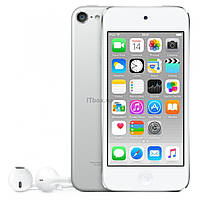 Mp3 плеер Apple iPod Touch 32GB White & Silver (MKHX2RP/A)