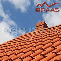 Черепица BRAAS, фото 1