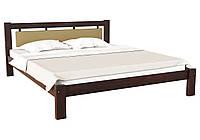 Двуспальная кровать Л-229