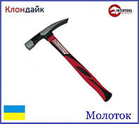 Молоток INTERTOOL HT-0240