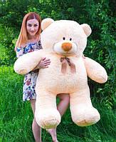 М'яка іграшка ведмедик Плюх 160 см, кольори в асортименті на вибір