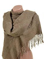 Длинный шарф женский зимний
