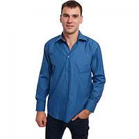 Рубашка мужская батал Boscado ВТТ1112