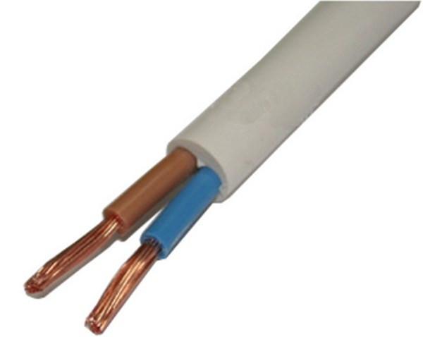 Кабель электрический круглый, медный,ПВС сечение 2*2,5ГОСТ,5, ГОСТ, м
