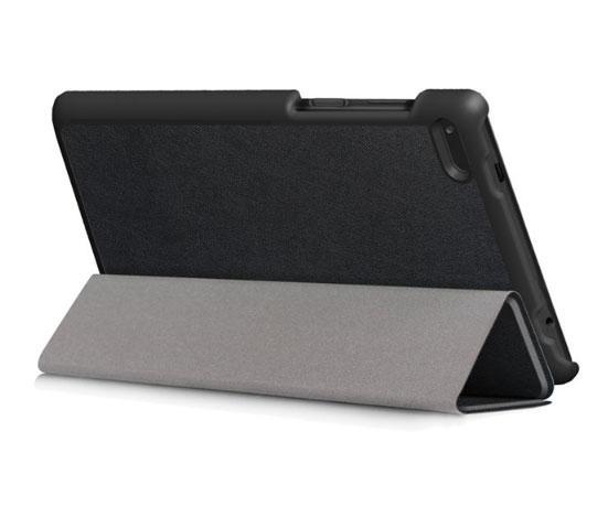 Чехол для планшета Lenovo Tab 4 7 Essential TB-7304 Slim - Black