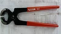 Клещи STAYER MASTER HERCULES строительные, ручки в ПВХ, 180 мм
