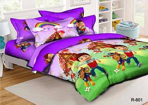 Детское постельное бельё Комфорт текстиль