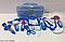 Детский игровой набор доктор.Детский игрушечный набор доктор.Игрушки., фото 2