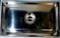 Крышка GN1/1 нержавеющая для гастроемкости 530*325 мм (шт) ЕМ2760, фото 1