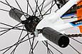 """Велосипед ARDIS GALAXY 4.0 BMX 20""""  Белый/Черный, фото 6"""