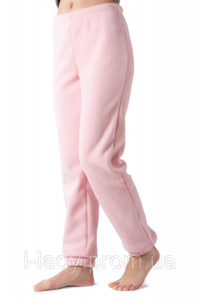 781849f5eea7 Теплые мягкие зимние женские флисовые штаны персикового цвета