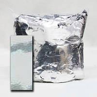Конфетти метафан серебряный, 100 грамм