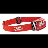 Фонарь налобный Petzl Tikkina Red
