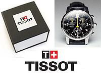 Часы в коробке / Tissot Sport PRC-200 /  Фирменная Упаковка / Премиум Качество