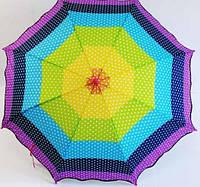 Зонтик детский Радуга F17808 (50см)