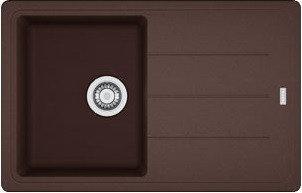 Мойка кухонная Franke  BFG 611-78 шоколад