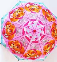 Зонтик детский CEL-37 Герои (6 видов, для девочки)