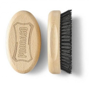 Щетка для бороды и волос Proraso Military Brush